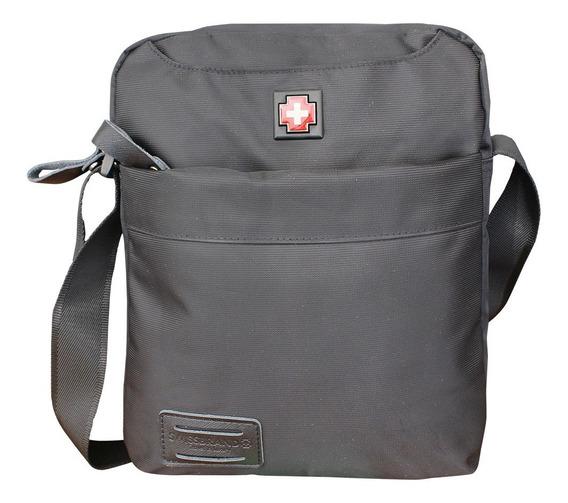 Swissbrand Bolso Mariconera/bandolera/mensajero Sbm 00255