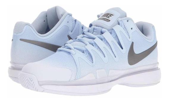 Nike Zoom Vapor Tour 9.5 Talle 39.5 Us 9 26cm