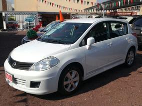 Nissan Tiida Hatchback 2010