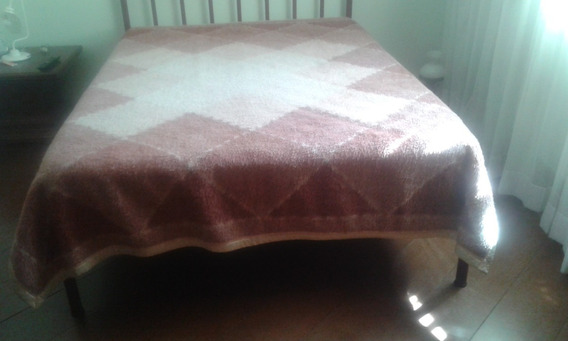 Cobertor Para Cama De Casal.