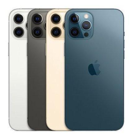 Celular Apple iPhone 12 Pro Max 256gb Lacrado