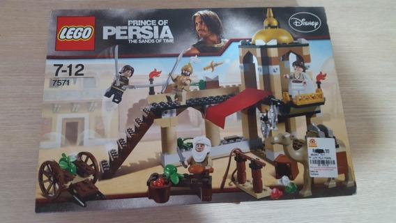 7571 Prince Of Persia Fight For The Dagger Original - Lego