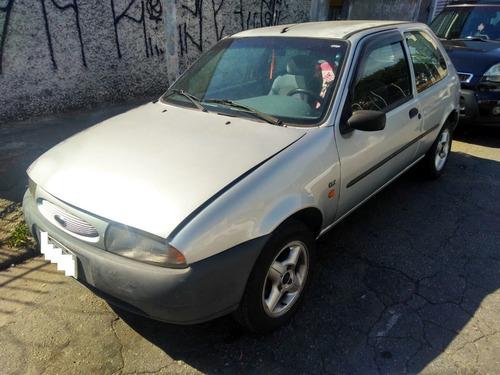 Ford Fiesta 1.4 16v Zetec