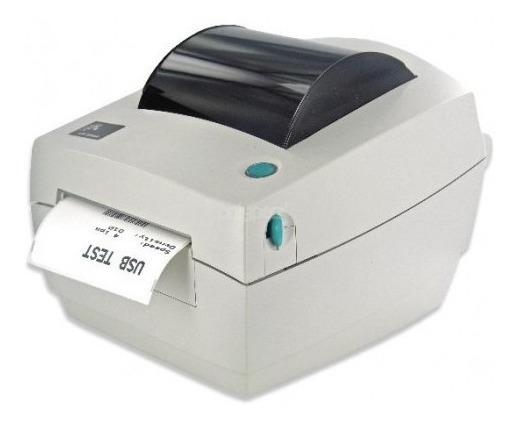 Impressora Térmica Zebra Cg 420t