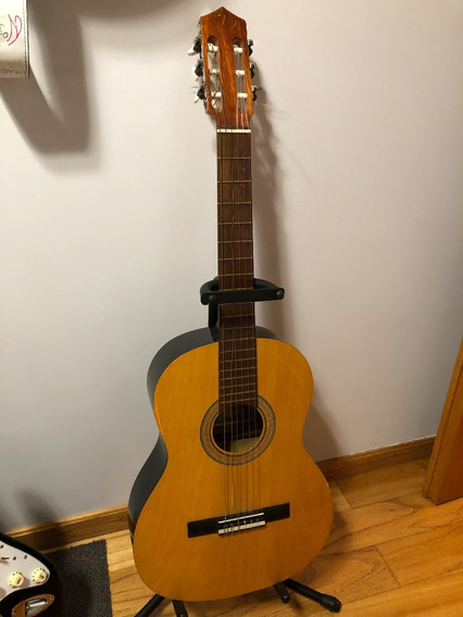 Guitarra Criolla Joaquin Torralba Modelo 125