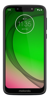 Celular Xt1952-2 Moto G7 Play 32gb Dual Chip Android Pie 9.0