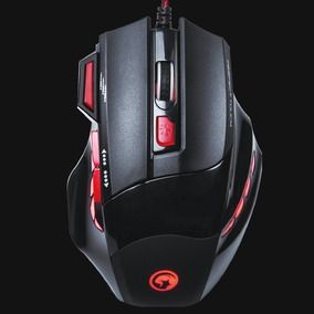 Mouse Gamer Marvo M315