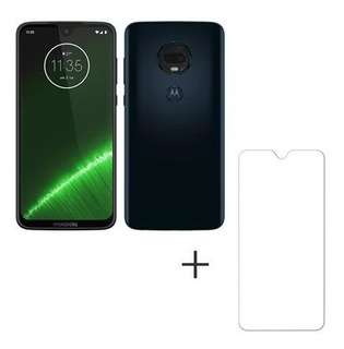 Moto G7 Plus Motorola Com Tela 6,24 , 4g, 64gb E 16