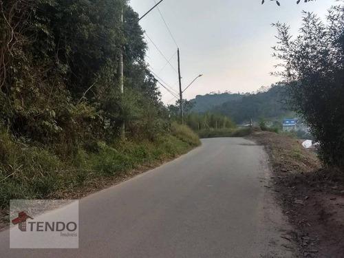 Imagem 1 de 17 de Terreno 790 M² - Venda - Jardim Santista (santa Luzia) - Ribeirão Pires/sp - Te0057