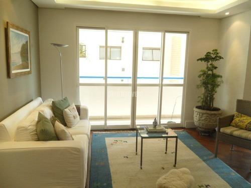 Apartamento Impecavel - Pj40511