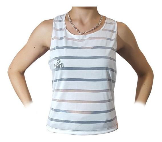 Id224 Musculosa Mujer Verano Hartl Tendencia Entrenamiento