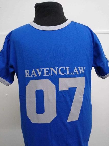 Remera Harry Potter Kids Modelo Ravenclaw