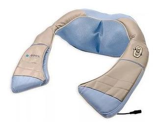 Masajeador Aspen Mi-5000 Inalámbrico Cervical Hombro Cintura
