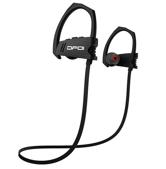 Fones De Ouvido Bluetooth A Prova D