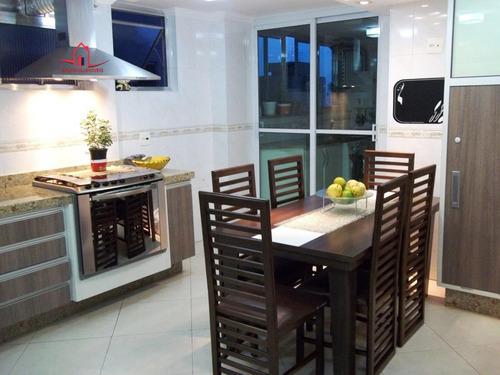 Apartamento A Venda No Bairro Água Fria Em São Paulo - Sp.  - 1166-1