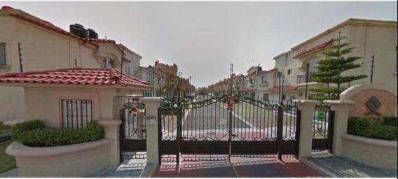 Casa En Renta Urbi Quinta Montecarlo