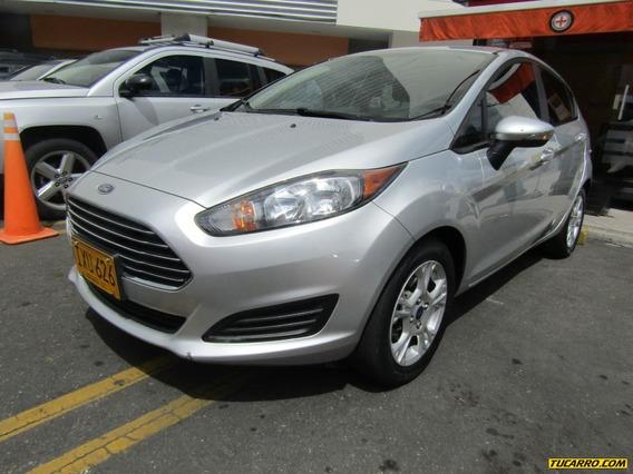 Ford Fiesta 1.6 Hb