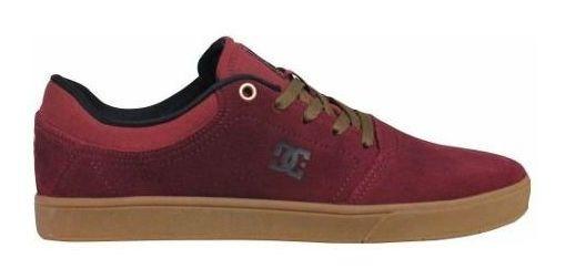 Tênis Dc Shoes Crisis La Bordo