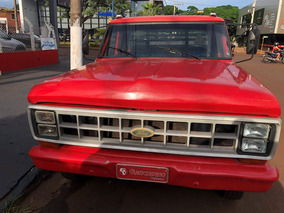 Ford F-4000 3.9 Turbo Intercooler Diesel 2p Manual