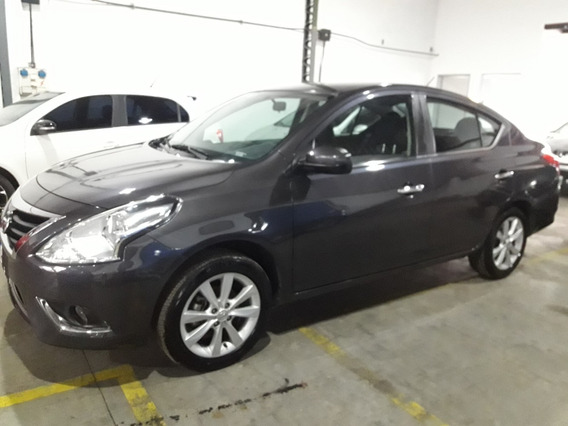 Nissan Versa 1.6 Advance Manual Les Automotores