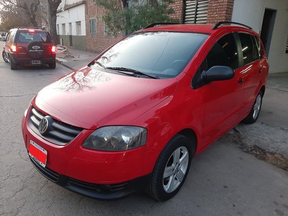 Volkswagen Suran 2009
