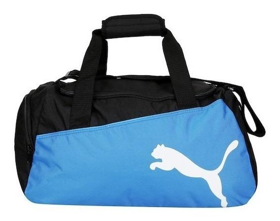 Bolsa Mala Puma Pro Training Small Bag 072939 Original + Nf
