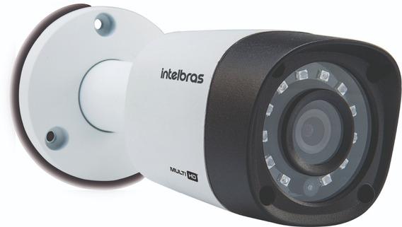 Câmera Intelbras Hdcvi Vhd 3230b Full Hd 1080p 3,6mm G4