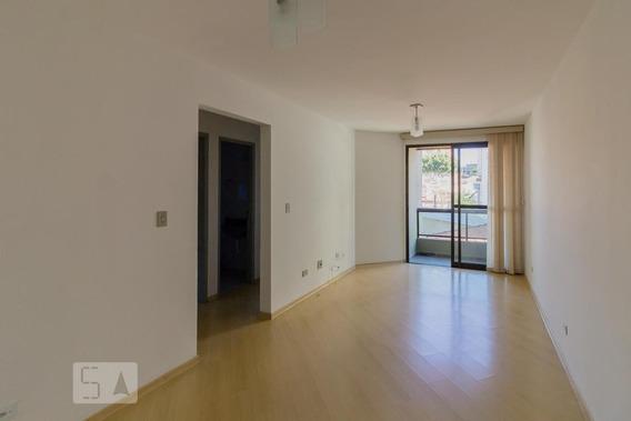 Apartamento Para Aluguel - Vila Assunção, 3 Quartos, 101 - 893105785