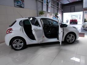 Peugeot 208 Active Extra Full 2013 U/d 60.000km Uss15.990