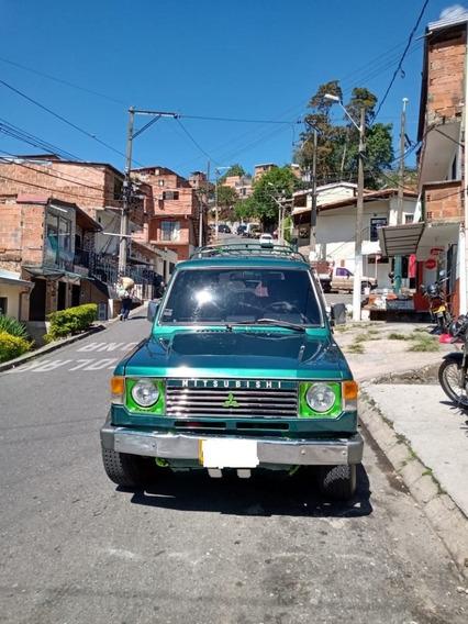 Mitsubishi Montero 1996 4x4 V6 3000