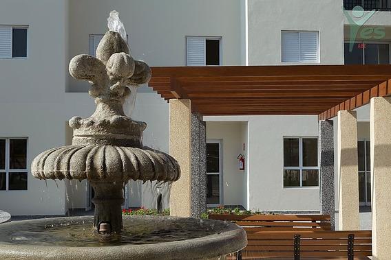 Ref.: 2315 - Excelente Oportunidade! Apartamento 02 Dormitórios A 300 Metros Do Parque Central No Jardim Jamaica Em Santo Andre 50m² - 60566016