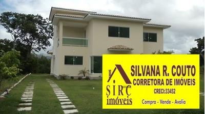 Casa 4 Suítes, Alto Padrão, Maricá - R$ 980 Mil. - 15