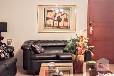 Apartamento 3 Quartos No Santo Agostinho À Venda - Cod: 245882 - 245882