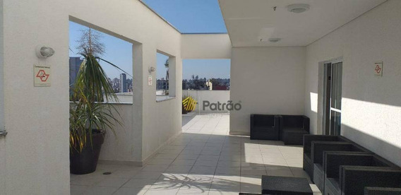 Sala À Venda, 27 M² Por R$ 169.868 - Baeta Neves - São Bernardo Do Campo/sp - Sa0372