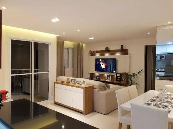 Apartamento À Venda, Vila Prudente, 55m², 1 Suíte, 1 Vaga! - It51921