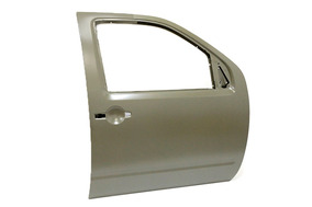 Porta Dianteira Direita Nissan Frontier 2008 A 2012