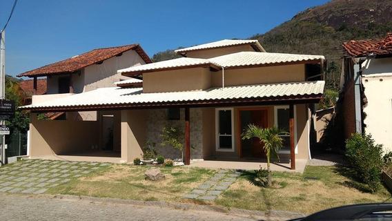 Casa Em Badu, Niterói/rj De 250m² 3 Quartos À Venda Por R$ 980.000,00 - Ca323231