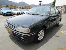 Peugeot 405 Sri 2.0 At