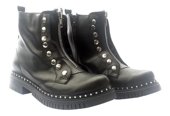 Borrego De Eco Cuero Negro Zapatos Veganos ¡¡liquidación!!