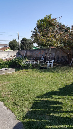Terreno À Venda Com 516m² Por R$ 500.000,00 No Bairro Atuba - Pinhais / Pr - C1734