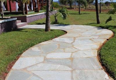 Pedras De Pirinopolis 11,00 R$ M2, Direto Da Pedreira