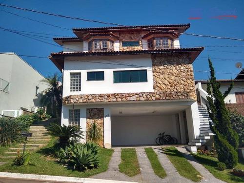 Imagem 1 de 26 de Casa À Venda, 377 M² Por R$ 1.164.000,00 - Condomínio Villagio Capriccio - Louveira/sp - Ca1225