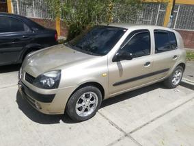 Renault Clio 2004 2004