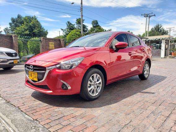 Mazda 2 Prime At 1500 Cc 2019