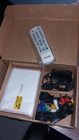 Digital Media Player P/ Tv E Pc, Encore Enmmp-x210 Usb 2
