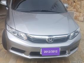 Honda Lxl 1.8 Automático Lxl Automático