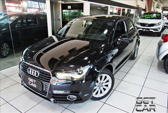 Audi A1 Audi A1 1.4 Tfsi Attraction 16v Gasolina 2p Automati