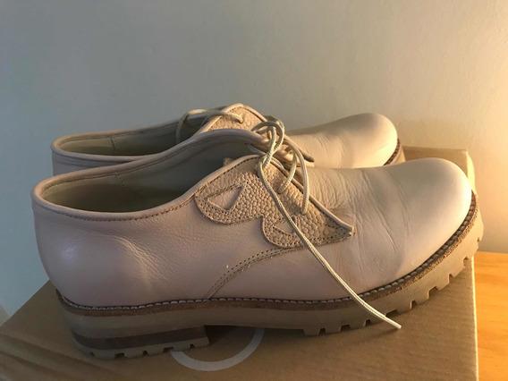 Zapatos Karamelho