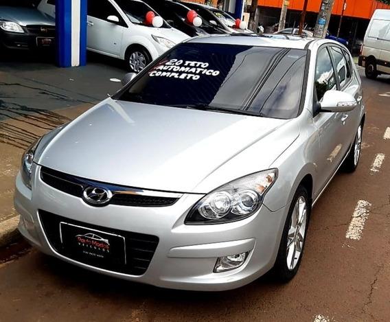 Hyundai I30 2011 Automatico Com Teto Solar 2.0