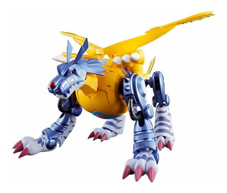 Metalgarurumon Digimon Digivolving Spirits Bandai - Nuevo